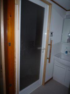 浴室改装2